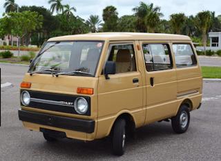 Mobil Bekas Daihatsu Hijet