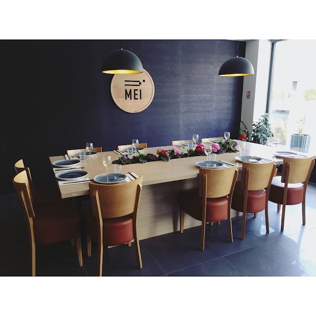 Restaurant Mei Orléans