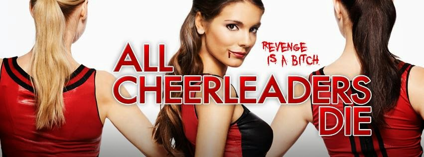 All Cheerleaders Die Promo Image