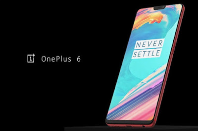 OnePlus 6 Smartphone Specifications, Price, Launch - VedTech.xyz