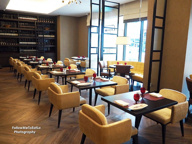 Brasserie 25, A Casual French Dining Restaurant