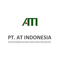 Lowongan Kerja di PT AT Indonesia Accounting and Finance Staff/Human Resources Staff