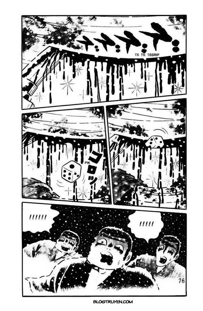 Panorama Of Hell chap 3 trang 18