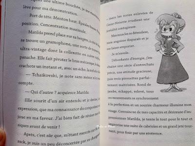Orphéa Fabula et l'étoile de Saint-Pétersbourg - Tome 4 (Poulpe Fictions)