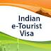 e-Tourist visa issuance jumps 63.9% in November 2016