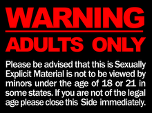 Adults Only!!!!!!!!!!!!!!!!