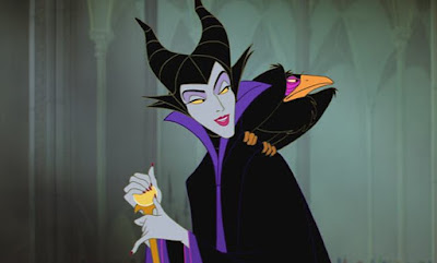 maleficent karakter jahat disney