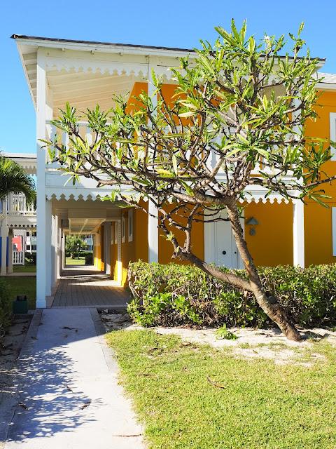 logement8 jours au Club Med Colombus Isle aux Bahamas ou comment recharger les batteries en plein froid automnal