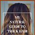 My natural 100% Bio Hair care routine