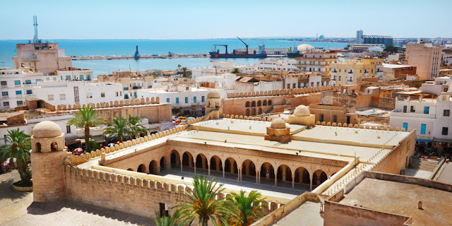 Bimbingan Belajar Kuliah ke Tunisia (Universitas Az-Zaituna) - Timur Tengah - Indonesiana Center
