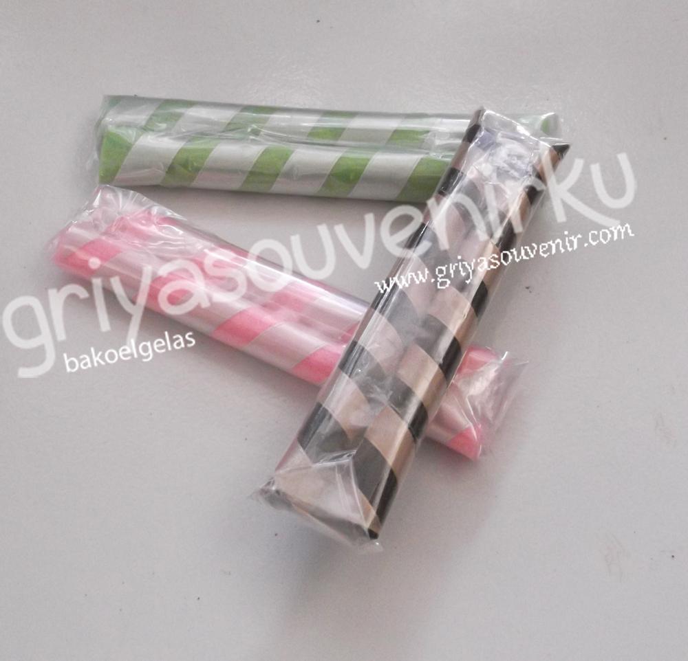 Plastik Pembungkus Sprei