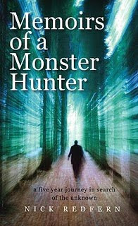 Memoirs of a Monster Hunter, UK Edition, 2011