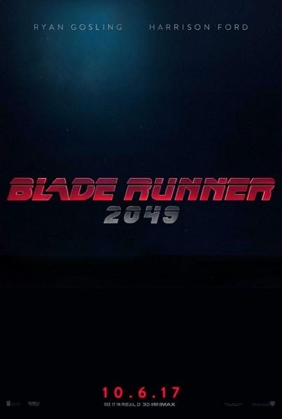 Film Blade Runner 2049 2017