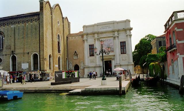 O que fazer em Dorsoduro em Veneza