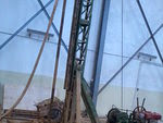 Bore Pile Metode Mesin Mini Crane