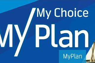 GrameenPhone Postpaid MyPlan Packages Tarrif Plan or Call Rate