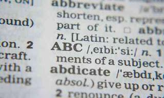 Kosakata Bahasa Inggris Dan Artinya Yang Sering Digunakan Sehari-hari