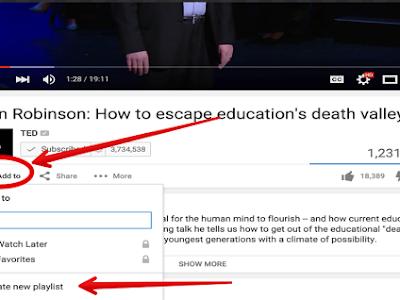 Some Interesting YouTube Tips for Teachers