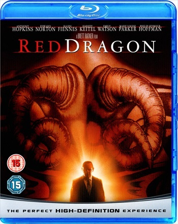 Red Dragon 2002 Dual Audio Hindi 480p BluRay 350m