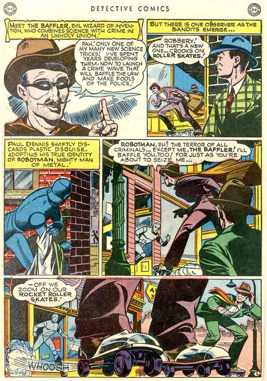 Detective Comics (1937) 143 Page 17