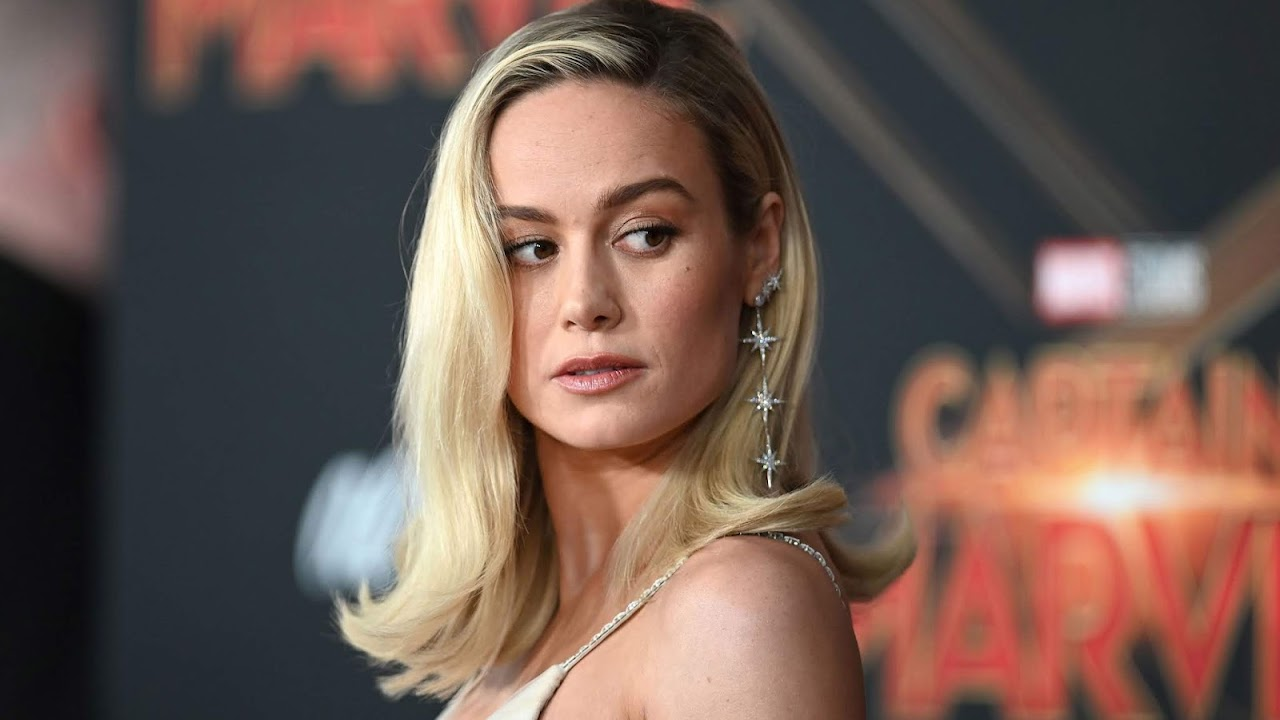 "Star Wars: Brie Larson amou novo personagem de ""A Ascensão Skywalker"""