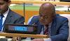 Duta Besar Republik Vanuatu untuk PBB; Rakyat Papua Harus Bersatu dalam ULMWP