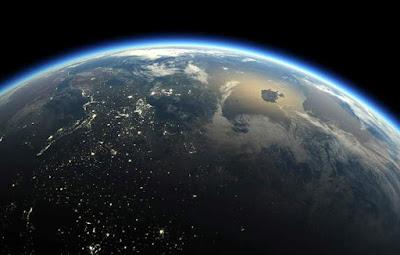 earth bio data