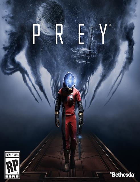 Detonado - Prey