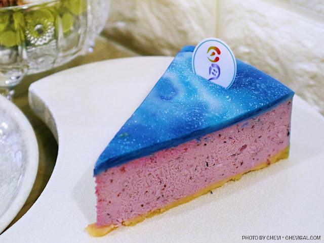 IMG 0473 - 台中甜點│日月手工坊,美到捨不得吃!夢幻彩虹與星空讓你一次就能擁有!