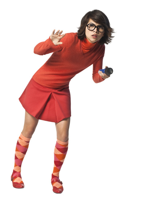 Hayley Kiyoko Scooby Doo Scooby doo Wallpaper: ...