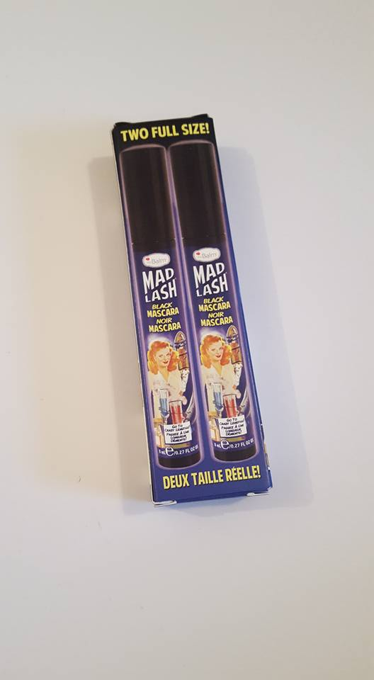 Mad Lash Duo Set by theBalm #19