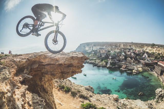 Malta en MTB,  Más de lo que te puedo contar