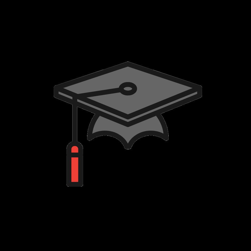 Graduation Icon Png