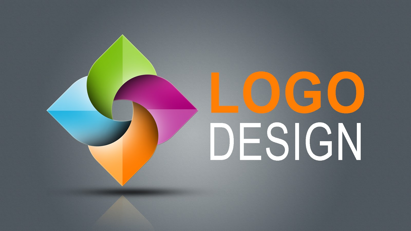 Logo design tutorial