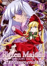 Hình ảnh Rozen Maiden SS2
