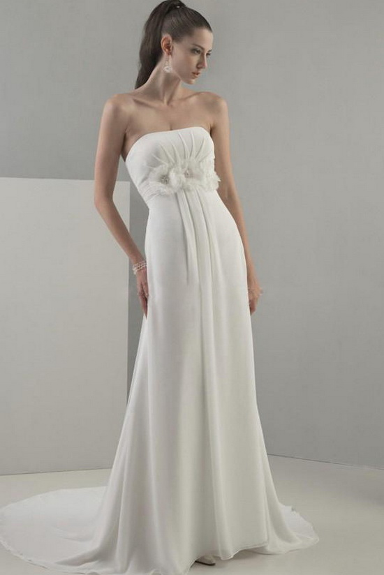 Cheap Beautiful Wedding Dresses