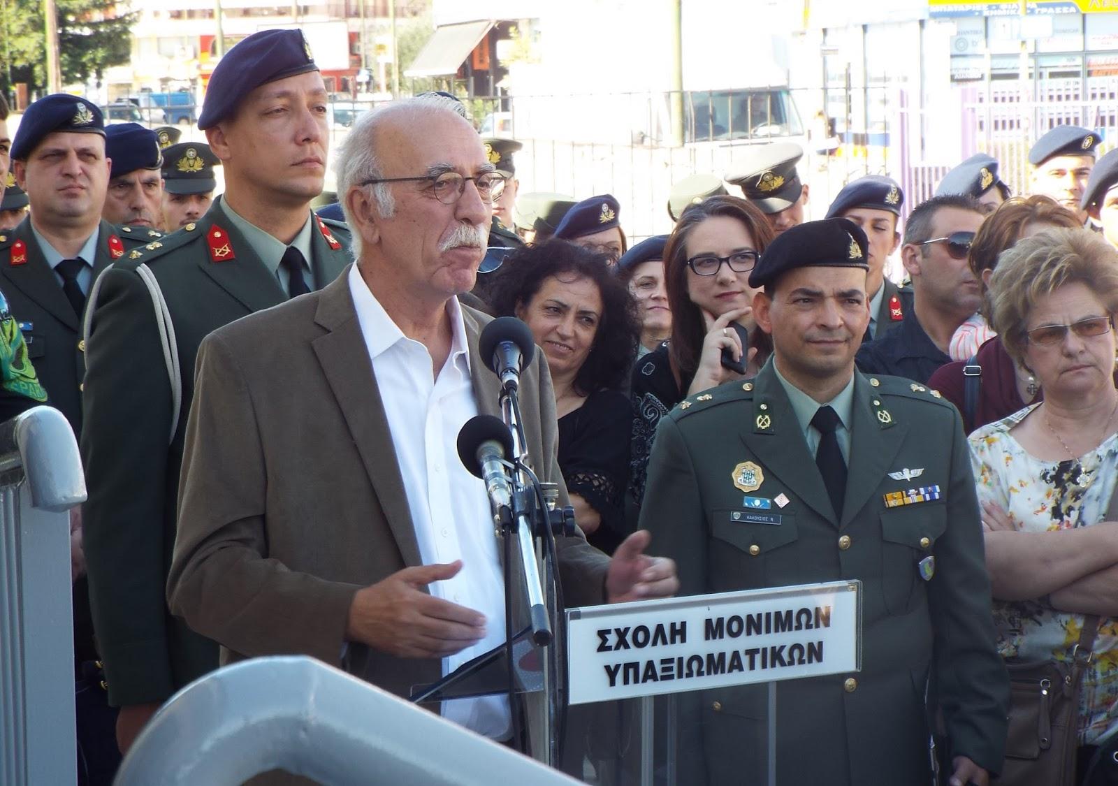 Εγκαινιάστηκε από τον Δημήτρη Βίτσα ο βρεφονηπιακός σταθμός της ΣΜΥ στα Τρίκαλα (ΦΩΤΟ)