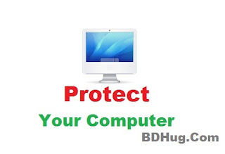 Protect Your Computer Instantly Without Any Software