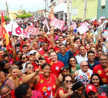 Imprensa nacional destaca que Flávio Dino é líder com ampla vantagem no Maranhão