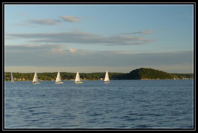 Adirondack Cruise & Charter
