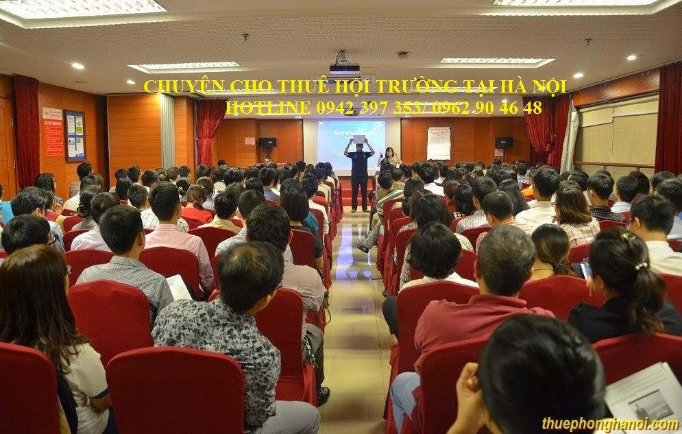 Chương trình hội thảo của NLP