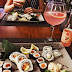 Sushi date with my best friend + OOTD