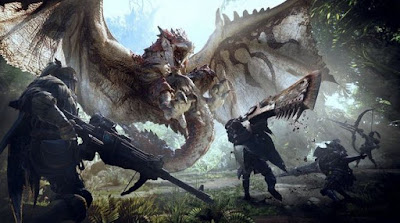 MH: World Tactics, Strategies, Defeat Bosses