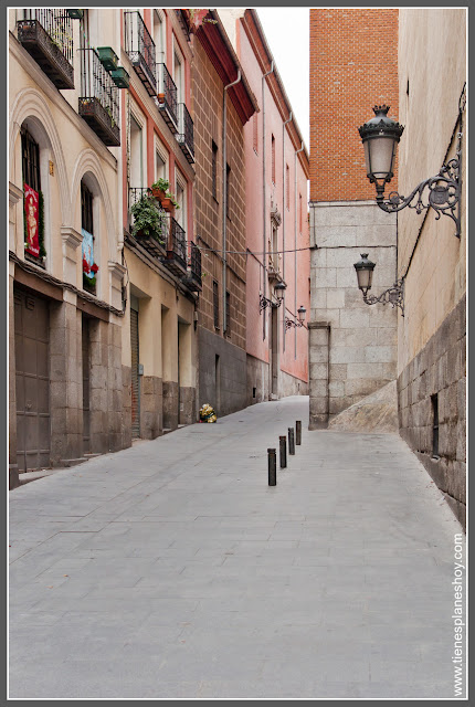 Latina Madrid