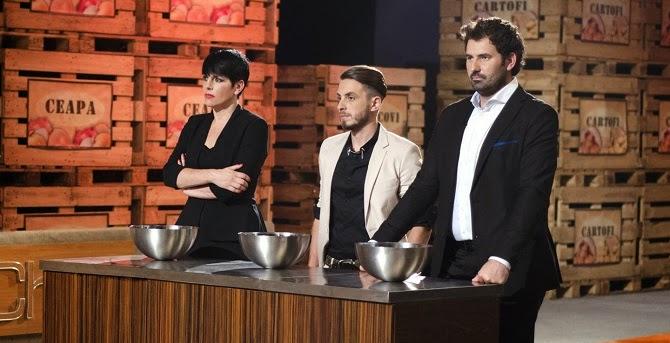 chefi la cutite 2018 sezonul 5 episodul 2