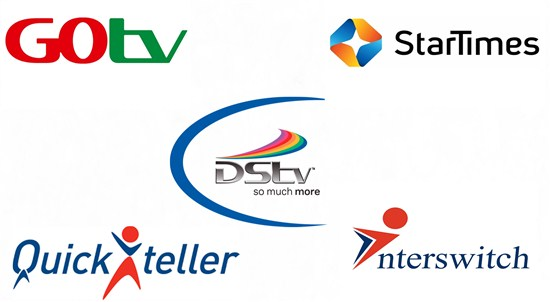 How To Pay For Dstv,GoTv And Startimes Tv subscription