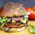 Receitas de hambúrguer vegetariano para uma dieta saudável