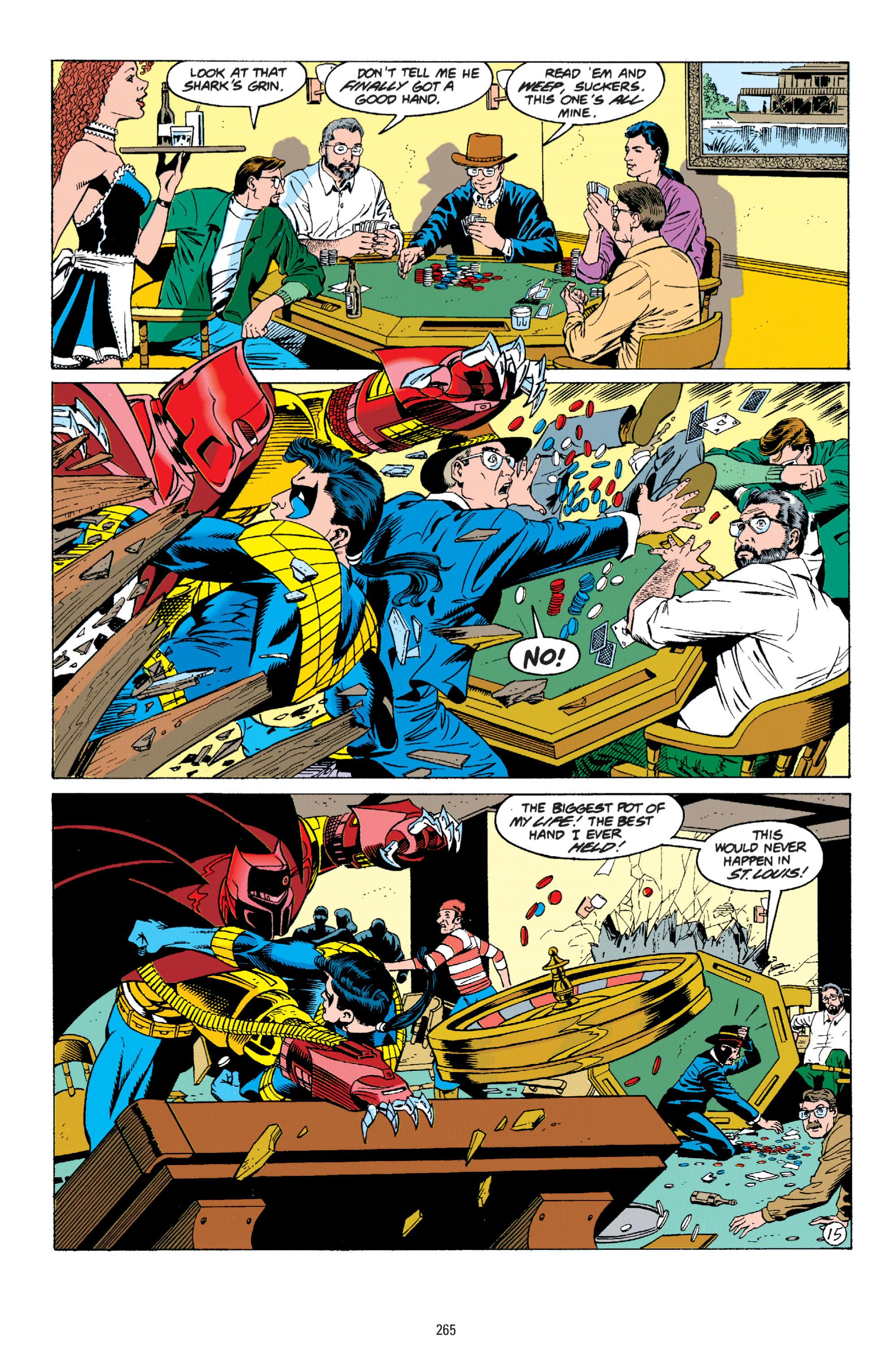 Detective Comics (1937) 677 Page 14