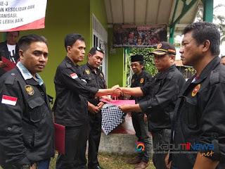 Dewan Pimpinan Kowasi H. Budi Widaya, S.Ip mengucapkan selamat kepada semua pengurus Kowasi masa bahakti 2018-2022.