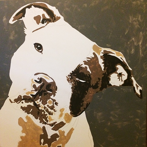 painting-of-a-pit-mix, pet-portrait, pet-portraits, dog-painting
